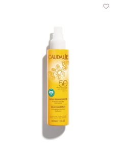 Caudalie Spray Solar Lácteo FPS50 150ml